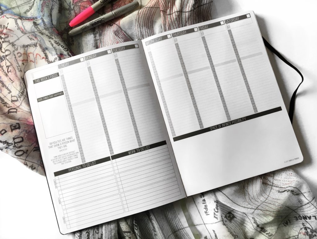 My Passion Planner